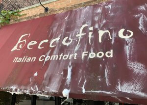 Awning Cleaning Food Banner 3